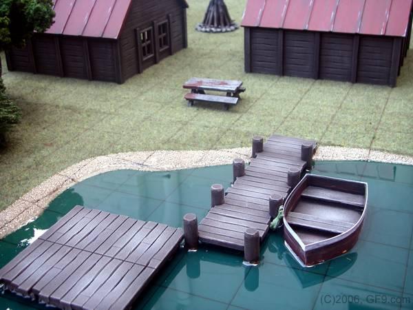 Camp Wanabonkya