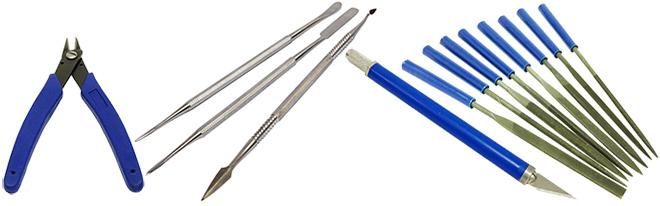 GF9 Tools