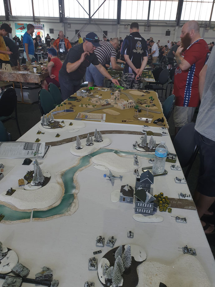 Cancon Photo Album
