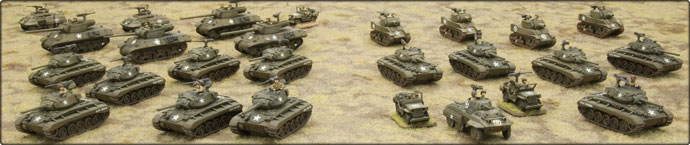Hard and Fast!: Making Use of the Light Tank Company