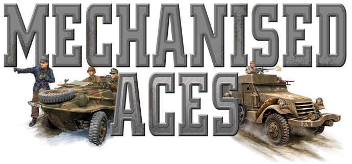 Mechanised Aces