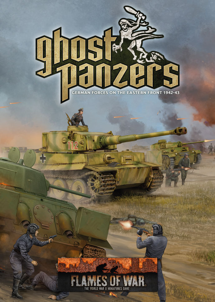 Ghost Panzers (FW251)
