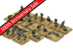 Great War 100th Anniversary Sale
