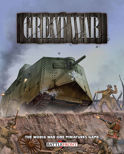The Great War, an Introduction
