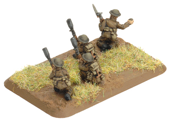 Rifle Platoon (GUS702)