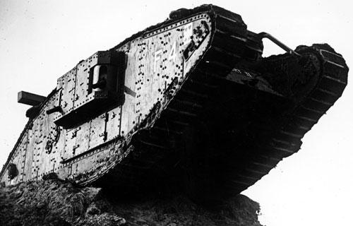 Great War Decals Deciphered