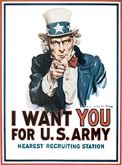 Over There - Part 1: Building a US Force for Great War
