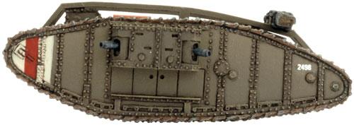 Mark IV (GBBX01)