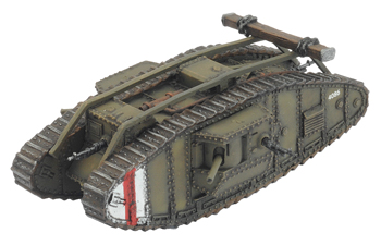 Mark V (GBBX02)