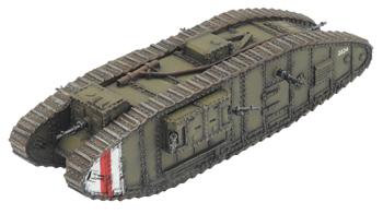 Mark V* (GBBX03)