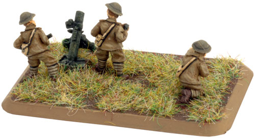 Trench Mortar Platoon (GBR705)