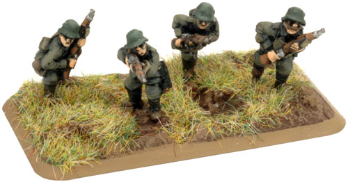 Infanterie Platoon (GGE702)