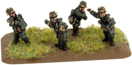 Stoss Platoon (GGE706)