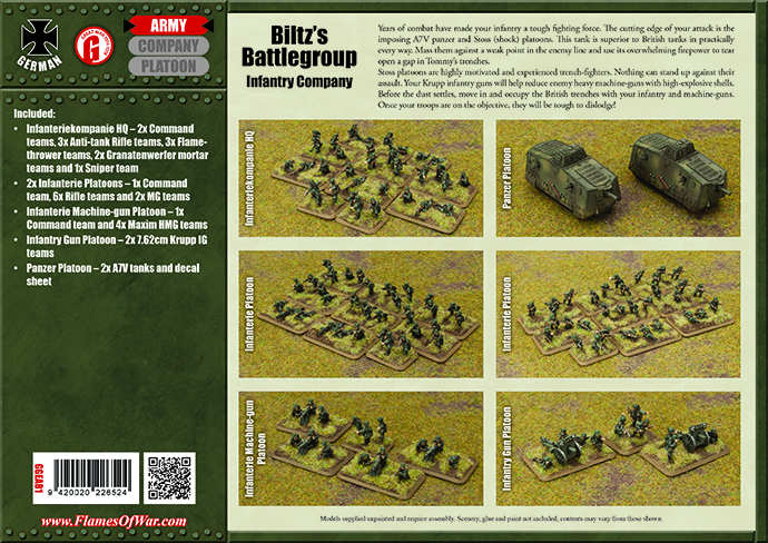 Biltz's Battlegroup (GGEAB1)