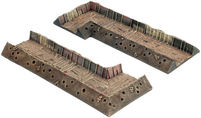 Trenchline System (BB182)
