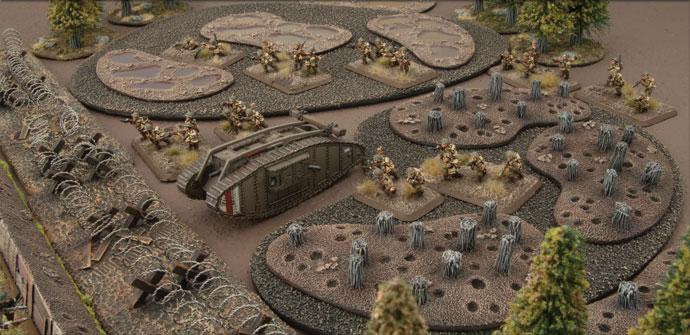 Shattered Battlefield (BB183)