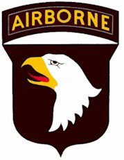 "101st ""Screaming Eagles"""