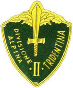 "2nd Alpini Division ""Tridentina"""