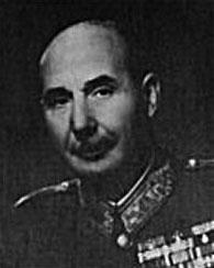 General Lajos Veress