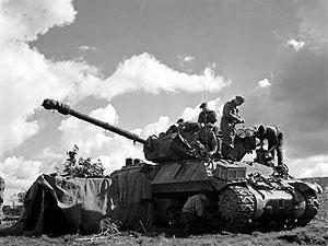 M10V 18 pdr SP