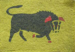 11th Armoured Division Shoulder Patch