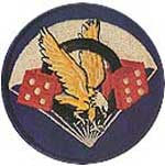 506th Regimental Patch