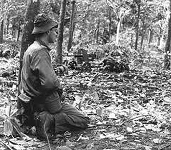 The Battle of Long Tan: Operation Smithfield, 18 August 1966.