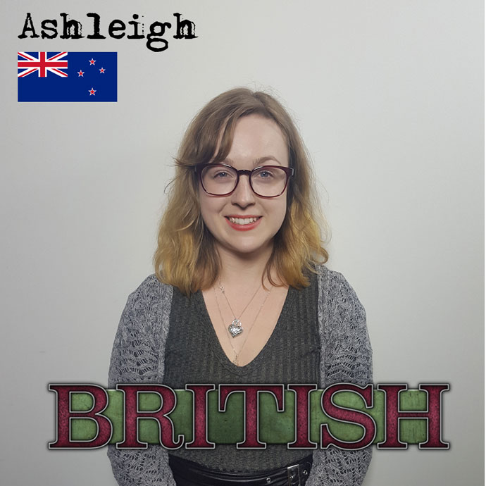 Click here to view Ashleigh's Hobby League Progress
