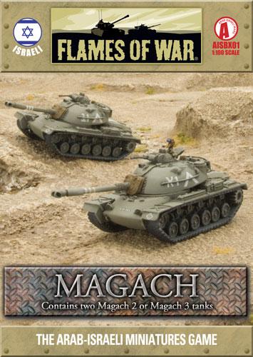 Magach (AISBX01)