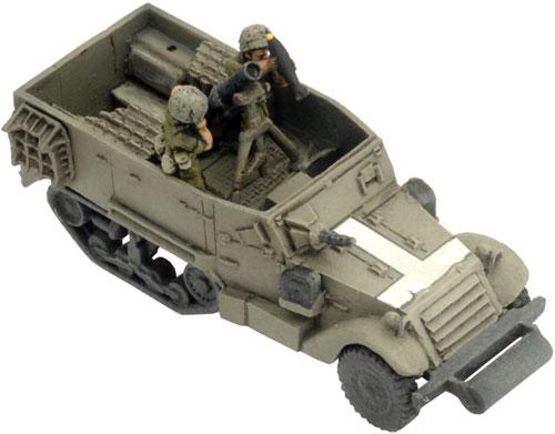 M3 D (120mm) (AIS204)