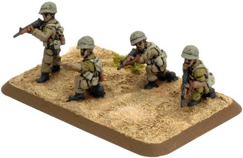 Ch'ir Mamochan (Moterised) Platoon (AIS722)