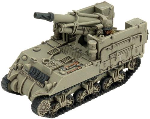 M50 (155mm) SP (AIS141)