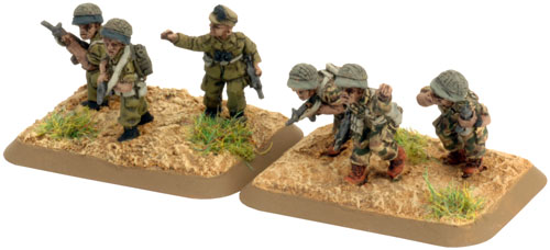 Israeli Command Teams (AISO101)