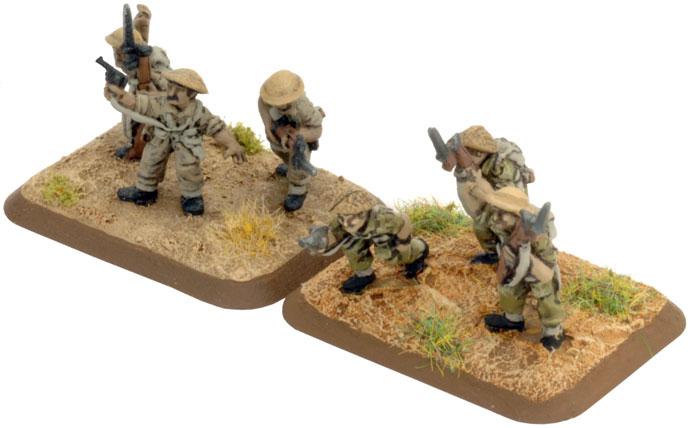 Jordanian Command Teams (AJSO101)