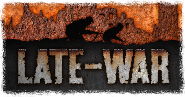 Flames Of War: Late War Journey
