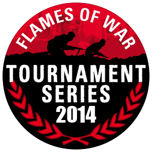 Tournament Series 2014