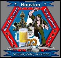 Houston Beer & Pretzel Wargaming