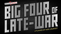 The Big Four Of Late War