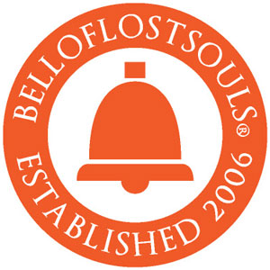 Bell Of Lost Souls