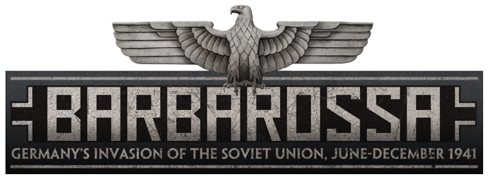 Barbarossa: 