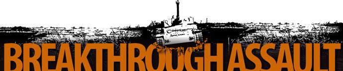Breakthrough Assault