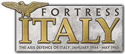 Fortress Italy Design Notes