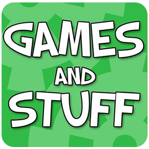 Games and Stuff