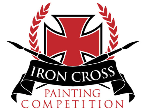 Iron Cross Painting Competition