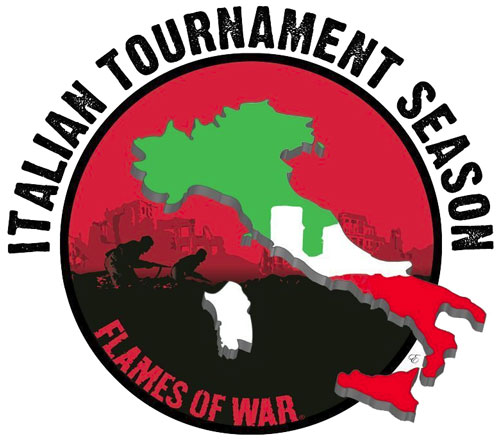 Federazione Italiana di Flames Of War 2014 - 2015 Tournament Season