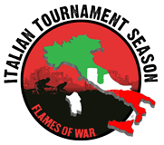 Italian Tournament Season