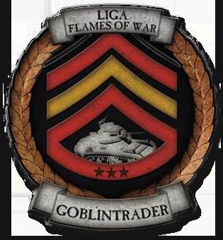 Liga FOW GoblinTrader Madrid
