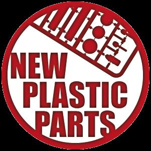 New Plastics