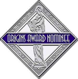 Origins Award Nominee