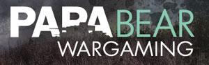 Papa Bear Wargaming